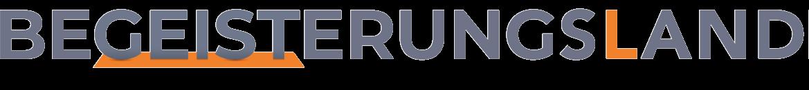 BegeisterungsLand Logo transparent
