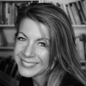 portrait jennifer-zacher handke schwarz-weiß