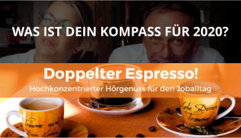 Cover Doppelter Espresso Folge 28, Jahreswechsel