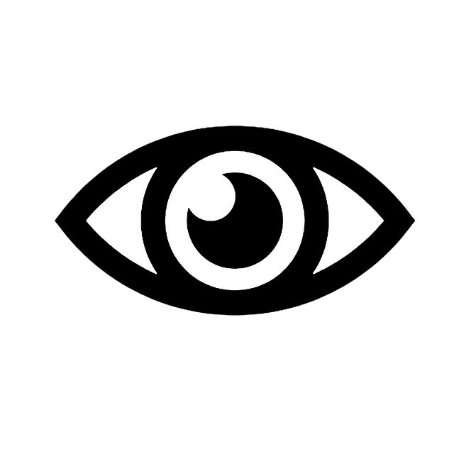 vipassana beobachten auge