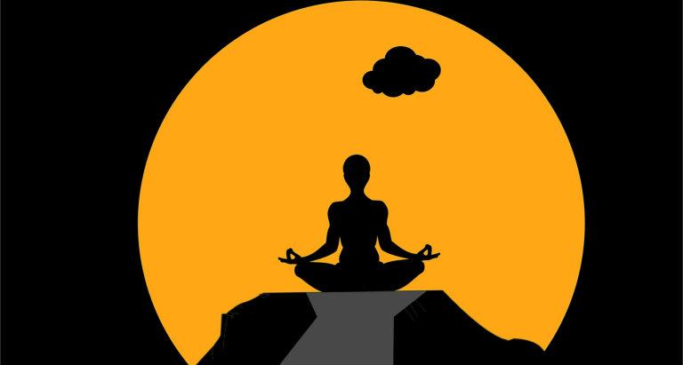 vipassana retreat 10 tage meditation erfahrungsbericht begeisterungsland