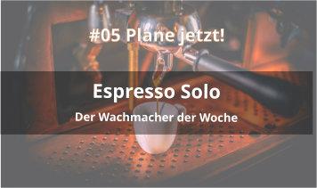 11espresso solo podcast planung im unternehmen