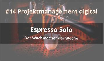 Espresso Solo MeisterTask cover