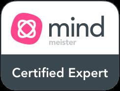 MindMeister Partner Badge