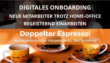 doppelter espresso cover digitales onboarding