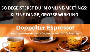 11Cover Doppelter Espresso Folge 64 online begeistern
