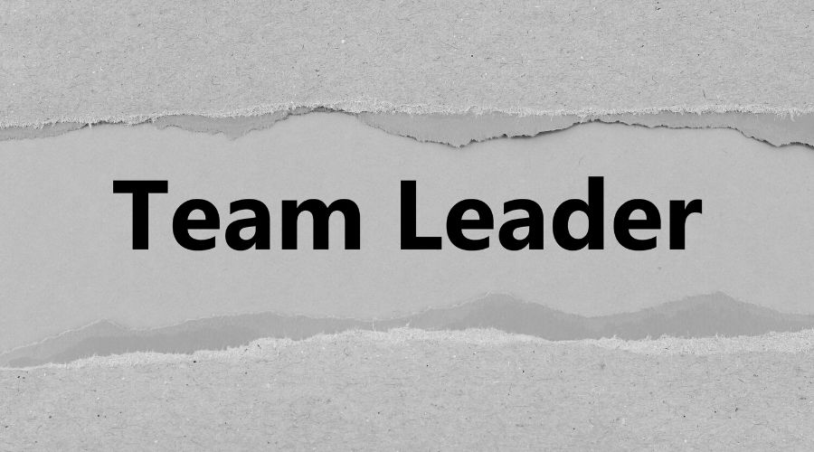 teamleiter teamleiterin blog cover foto