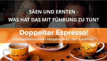 11doppelter führungs espresso folge 75 säen ernten